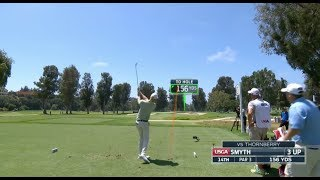 2017 U.S. Amateur Championship: Round of 32 Highlights