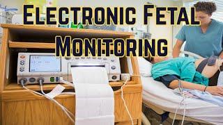Electronic Fetal Monitoring - CRASH! Medical Review Series