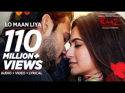Xxx Mp4 LO MAAN LIYA Video Song Raaz Reboot Arijit Singh Emraan Hashmi Kriti Kharbanda Gaurav Arora 3gp Sex