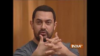 Satyamev Jayate Team is Working to Solve Water Crisis in Maharashtra: Aamir Khan