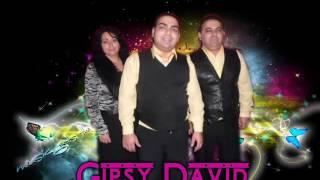 GIPSY DAVID RUŽOMBEROK CD 9 - Cely album