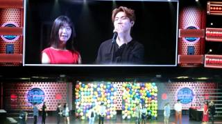 [FANCAM]160904 BIGBANG(빅뱅) GAME TIME PART5 @ BIGBANG MADE [V.I.P] TOUR IN MACAO
