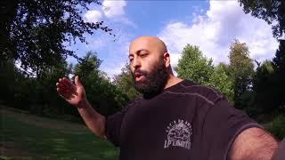 REALTALK► ►BODY IP by Simon Teichmann► ►Bankdrücken - AKOthePERSIANkiller - Fibo 2018 !