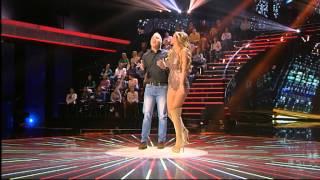 Jelena Kostov i Stefan Jakovljevic - Nagle promene - FS - (TV Prva 18.02.2015.)