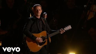 Sturgill Simpson, The Dap Kings - All Around You (LIVE from the 59th GRAMMYs)