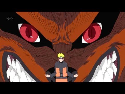 Naruto and Kurama: Save Me If I Become my Demons...