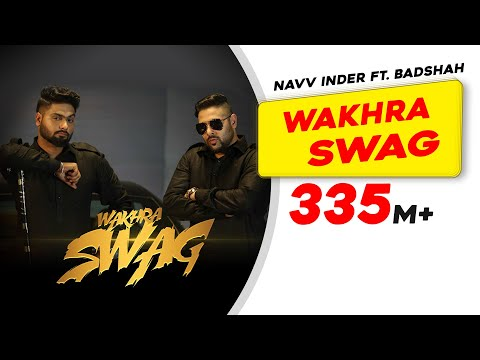 Xxx Mp4 Wakhra Swag Official Video Navv Inder Feat Badshah New Video Song 3gp Sex