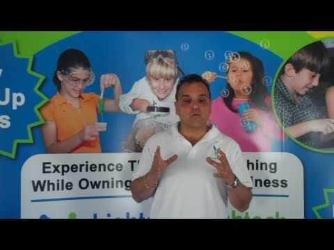 High Touch High Tech Founder Daniel Shaw