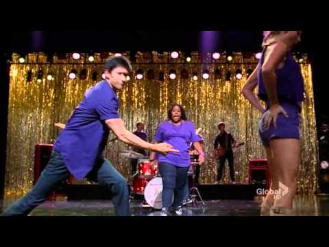 You Can't Stop The Beat - Glee Cast Version (FULL PERFORMANCE)