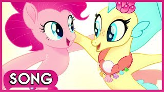 One Small Thing (Song) - My Little Pony: The Movie [HD]