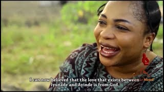 Ake Kaka - Latest Yoruba Movie 2017 Traditional | Kemi Afolabi | Taofeek Adewale