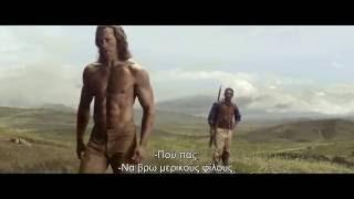 Ο Θρύλος του Ταρζάν (The Legend of Tarzan) - Gabon to the Big Screen featurette (Gr Subs)