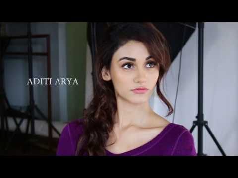 Xxx Mp4 Aditi Arya Photo Shoot Behind The Scenes 3gp Sex