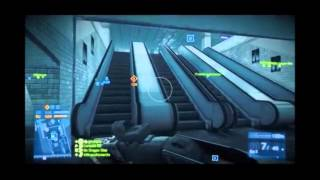 Team i Battlefield 3   Engi Quest to 100ss, Playing with Stomper and [KC]
