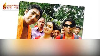 দেখুন যেভাবে বড় করলেন  লাহ্না সাহা গায়িকা এবার নায়িকা মেয়ে- Sithi Saha | Lahna Saha BD Latest News