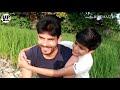 Tujhako na Dekhu To Dil Ghabrata h video Song  (JAANWAR MOVIE)