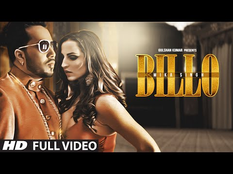 Xxx Mp4 BILLO Video Song MIKA SINGH Millind Gaba New Song 2016 T Series 3gp Sex