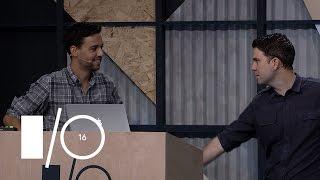 Web Performance Tooling  - Google I/O 2016
