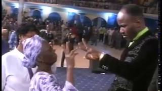 #Apostle Johnson Suleman #Oh!God Take Me Out Of My Foundation #2of3