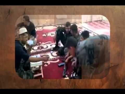 فيديو لمن يشكك في أن حرب سوريا قائمة ضد الإسلام