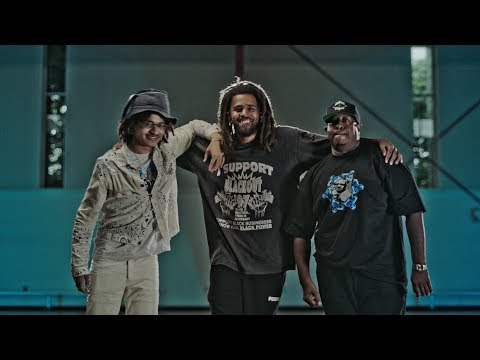 Gang Starr Family and Loyalty feat. J.Cole Official Video
