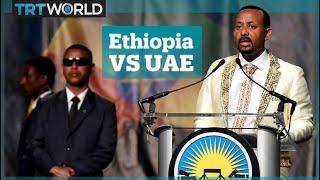 Ethiopia schools UAE on Islam