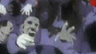 Hellsing AMV - AFI - Halloween
