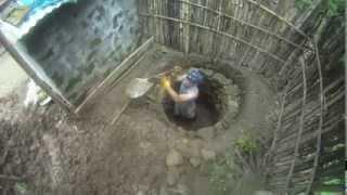 Construction Work - Volunteers Initiative Nepal