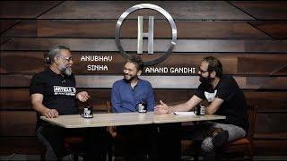 Shut Up Ya Kunal - Episode 15 : Anubhav Sinha & Anand Gandhi