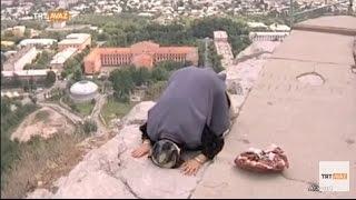 Buraya Gidene Yarı Hacı Deniliyor - Kırgızistan -  Atayurt - TRT Avaz