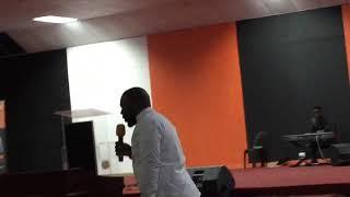 Ps Olwethu Mkila - GNF Witbank ( bayeke bahleke )