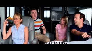 We're the Millers - Friends song