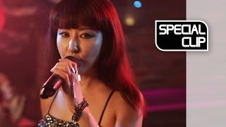 [Special Clip] KIM WAN SUN(김완선) _ Goodbye My Love(굿바이 마이 러브) [ENG/JPN/CHN SUB]