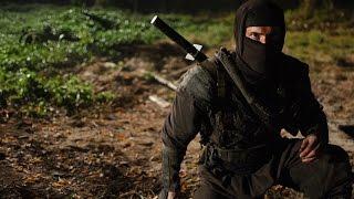 Scott Adkins -Ninja Hunter Trailer