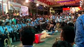 Kalashrungar Brass Band...(Aata Ga Baya-Sairat)
