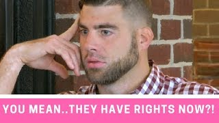 David Eason FIRED from Teen Mom 2 Over Homophobic Tweets