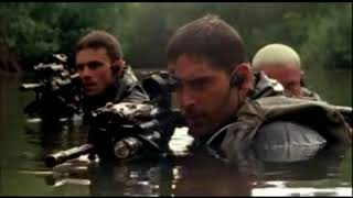 Behind the Enemy Lines Colombian HD movie