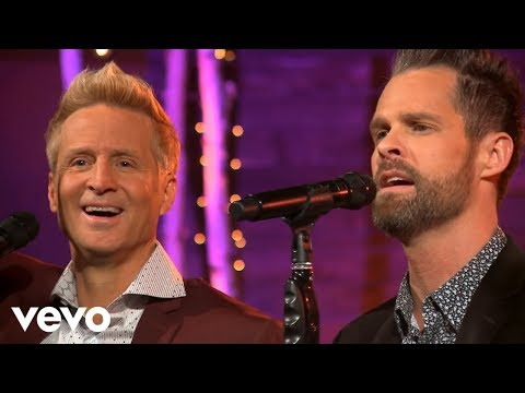 Gaither Vocal Band Jesus Messiah Live