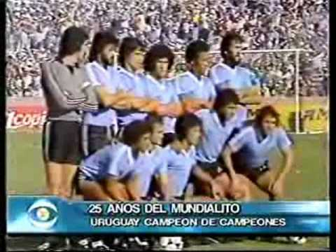 uruguay historia