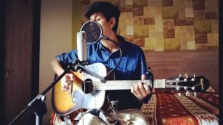 Bollywood Acoustic Mashup | Old Songs | By Kushagra Kogata