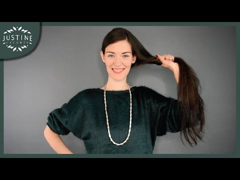 Good hair colors for your skin tone Justine Leconte