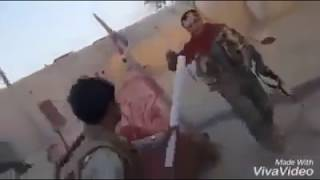 Live Fight Between Pakistan Army VS Afghan Army On Border May 2017