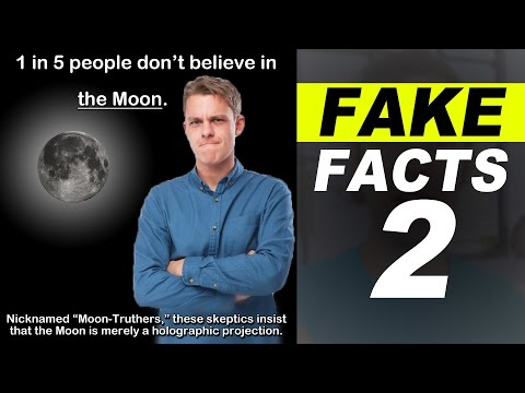FAKE FACTS 2 YIAY 328