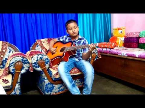 Xxx Mp4 Bistirna Parore On Guitar By Tapash Pratim Lahan 3gp Sex