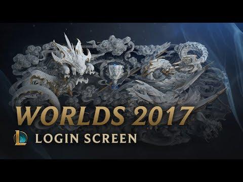 Xxx Mp4 World Championship 2017 Login Screen League Of Legends 3gp Sex