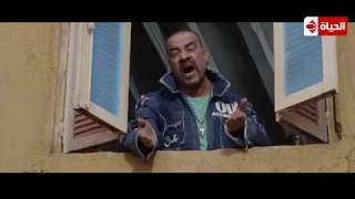 """فيفا أطاطا - كوميديا محمد سعد على طريقة فيلم بوحة ... """" أبوك بيمووت يالمبي """""""