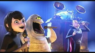 The Zing Song [Extended Mix] Hotel Transylvania HD - In my opinion smoother