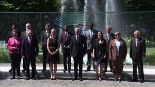 G7 ambiente approva dichiarazione finale, Usa si sfilano su clima