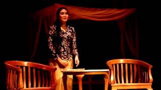 Monolog Inggit Tahun 2012