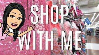 WALMART SHOP WITH ME | SUMMER SANDALS, SHOES & SLIDES